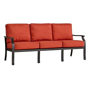HomeVance Borego Patio Sofa