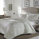 Stone Cottage 3 pc Odelia Comforter Set