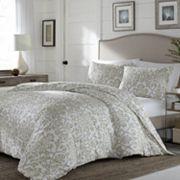 Stone Cottage 3 pc Odelia Comforter Set