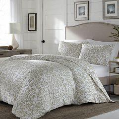 Stone Cottage 3-piece Odelia Comforter Set