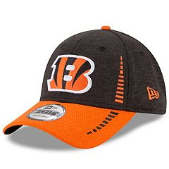 Adult New Era Cincinnati Bengals 9FORTY Speed Tech Adjustable Cap