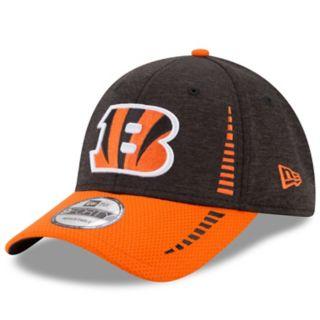 Adult New Era Cincinnati Bengals 9FORTY Speed Tech Adjustable Cap