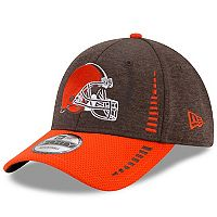 Adult New Era Cleveland Browns 9FORTY Speed Tech Adjustable Cap