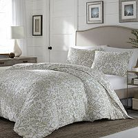 Stone Cottage 3 pc Odelia Duvet Cover Set