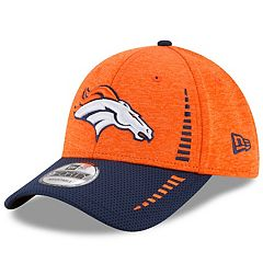 Adult New Era Denver Broncos 9FORTY Speed Tech Adjustable Cap