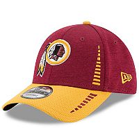 Adult New Era Washington Redskins 9FORTY Speed Tech Adjustable Cap