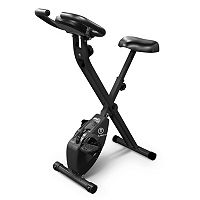 Marcy Folding Recumbent Bike (NS-654)