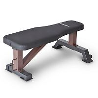 Steel Body Flat Bench