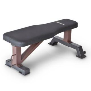 Steel Body Flat Bench