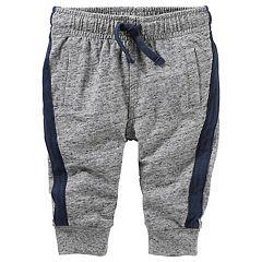 Baby Boy OshKosh B'gosh® Heritage Jogger Pants