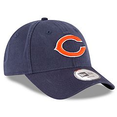 Adult New Era Chicago Bears 49FORTY Core Flex-Fit Cap