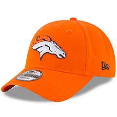 Adult New Era Denver Broncos 49FORTY Core Flex-Fit Cap