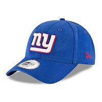 Adult New Era New York Giants 49FORTY Core Flex-Fit Cap