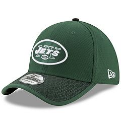 Adult New Era New York Jets 39THIRTY Sideline Fitted Cap