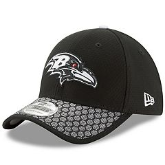 Adult New Era Baltimore Ravens 39THIRTY Sideline Flex-Fit Cap