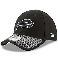 Adult New Era Buffalo Bills 39THIRTY Sideline Flex-Fit Cap