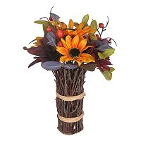 SONOMA Goods for Life™ Artificial Sunflower Arrangement Table Decor