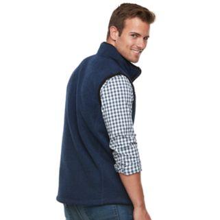 Men's ZeroXposur Fleece Sweater Vest