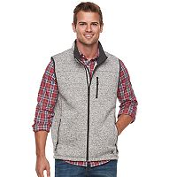 Men's ZeroXposur Fleece Sweater Vest