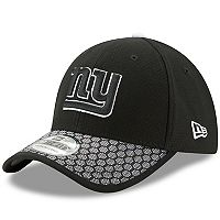 Adult New Era New York Giants 39THIRTY Sideline Flex-Fit Cap