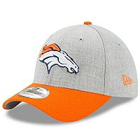 Adult New Era Denver Broncos 39THIRTY Change Up Redux Flex-Fit Cap