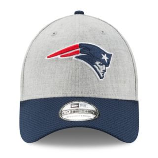 Adult New Era New England Patriots 39THIRTY Change Up Redux Flex-Fit Cap