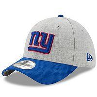 Adult New Era New York Giants 39THIRTY Change Up Redux Flex-Fit Cap