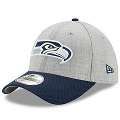Adult New Era Seattle Seahawks 39THIRTY Change Up Redux Flex-Fit Cap