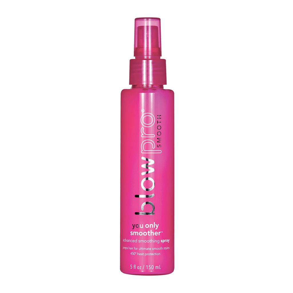 blowpro you only smoother Advanced Smoothing Spray