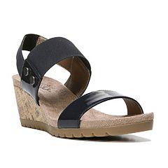 LifeStride Notify Women's Wedge Sandals