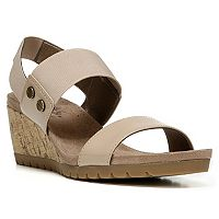 LifeStride Notify Women's Wedge Sandals