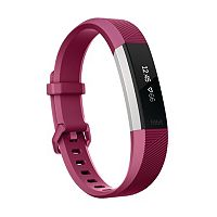 Fitbit Alta HR Wireless Activity Tracker