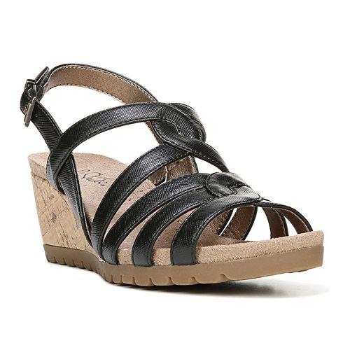 LifeStride Novak Women's Wedge Sandals