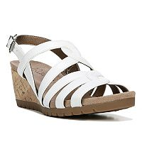 LifeStride Novak Women's Wedge Sandals