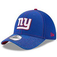Adult New Era New York Giants 39THIRTY Shadow Burst Flex-Fit Cap