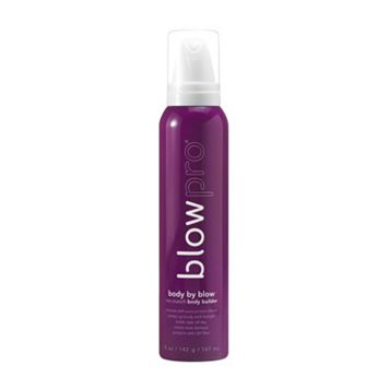 blowpro body by blow No Crunch Body Builder Volumizing Mousse