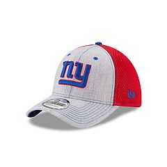 Adult New Era New York Giants 39THIRTY Heather Neo Fitted Cap