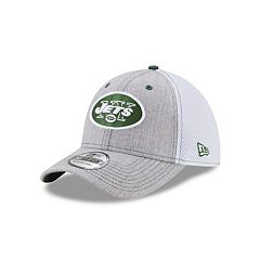 Adult New Era New York Jets 39THIRTY Heather Neo Fitted Cap