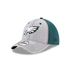 Adult New Era Philadelphia Eagles 39THIRTY Heather Neo Fitted Cap