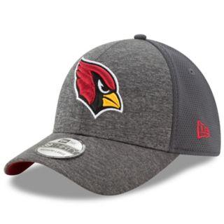 Adult New Era Arizona Cardinals 39THIRTY Shadow Team 2 Cap