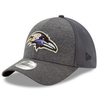 Adult New Era Baltimore Ravens 39THIRTY Shadow Team 2 Cap
