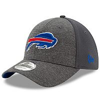 Adult New Era Buffalo Bills 39THIRTY Shadow Team 2 Cap
