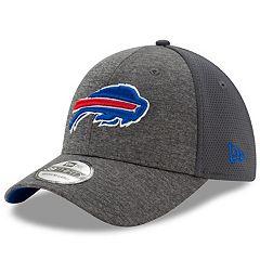 Adult New Era Buffalo Bills 39THIRTY Shadow Team 2 Cap