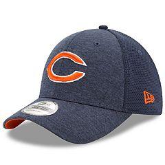 Adult New Era Chicago Bears 39THIRTY Shadow Team 2 Cap