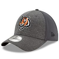 Adult New Era Cincinnati Bengals 39THIRTY Shadow Team 2 Cap