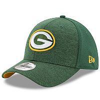 Adult New Era Green Bay Packers 39THIRTY Shadow Team 2 Cap