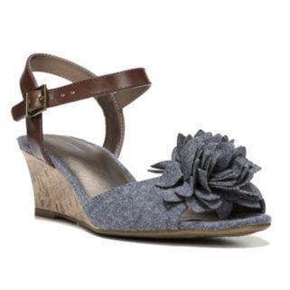 LifeStride Paula Women's Wedge Sandals