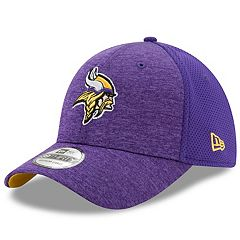 Adult New Era Minnesota Vikings 39THIRTY Shadow Team 2 Cap