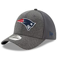 Adult New Era New England Patriots 39THIRTY Shadow Team 2 Cap