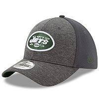 Adult New Era New York Jets 39THIRTY Shadow Team 2 Cap